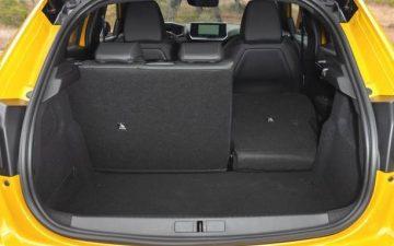 Rent Peugeot 208 (Model 2020)
