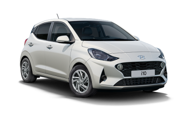 Rent Hyundai i10 Automatic (Model 2021)