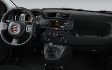 Rent Fiat Panda (Model 2019 - 2021)
