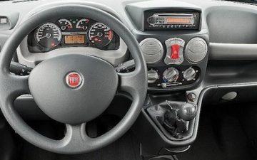 Details Fiat Doblo SW/6/7 Seater (Model 2018)