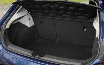 Rent Seat Leon TSI (Model 2021)