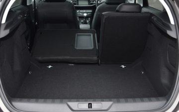 Details Peugeot 308 (Model 2018)