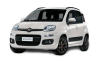 Details Fiat Panda (Model 2019 - 2021)