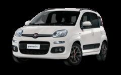 Fiat Panda (Model 2019 - 2021)