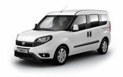 Fiat Doblo SW/6/7 Seater (Model 2018)