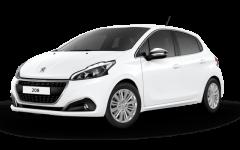Peugeot 208 (Model 2019)